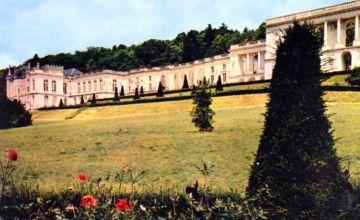 Château de la Mercerie - MAGNAC LAVALETTE VILLARS 16320