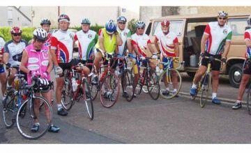 I.P.B Cyclotourisme