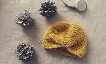 Les petites douceurs en tricot