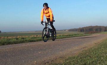 Eddy Bike