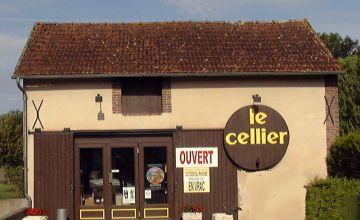 Le Cellier de Charny