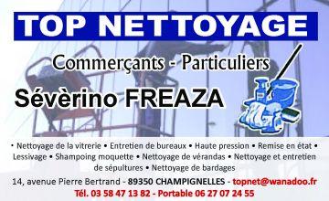 Top Nettoyage