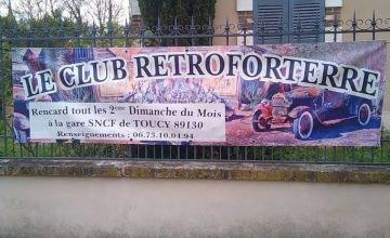 Club Rétro-Forterre